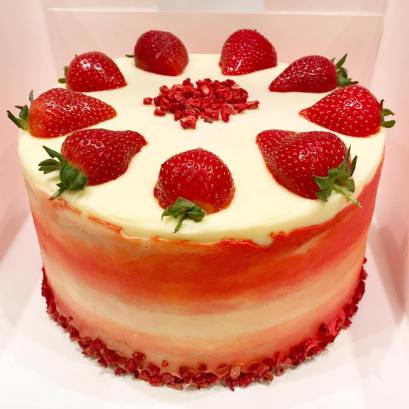 celebration cake 5