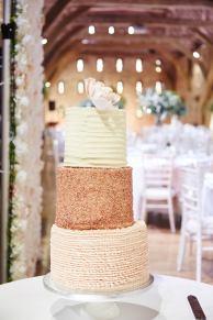 Cake pic - Hales Hall